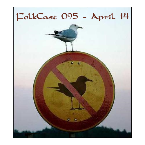 FolkCast 095 cover art