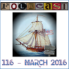 FolkCast 116 - March 2016