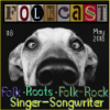 FolkCast 118 - May 2016