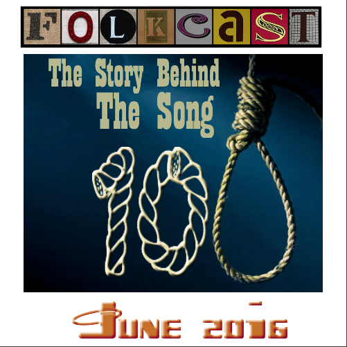 FolkCast 119 - June 2016