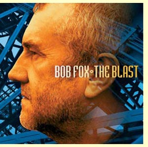 Cover of Bob Fox's The Blast