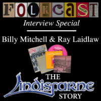 Lindisfarne Story Interview